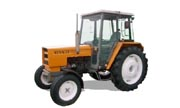 Renault 551S tractor photo