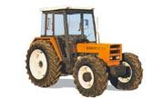 Renault 851S tractor photo