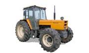 Renault 981S tractor photo