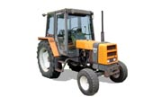 Renault 75-12 TS tractor photo