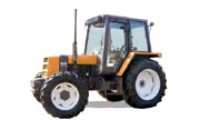 Renault 80-14 TX tractor photo