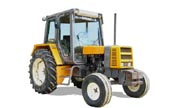 Renault 95-12 TX tractor photo