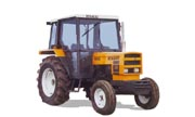 Renault 85-12 LS tractor photo
