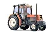 Renault 95-12 tractor photo