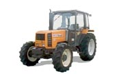 Renault 70-34 PX tractor photo