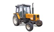 Renault 80-32 PX tractor photo