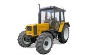 Renault 90-34 MX tractor photo