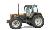 Renault 160-94 TZ tractor photo