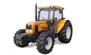 Renault Pales 210 tractor photo