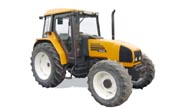 Renault Ceres 75 tractor photo