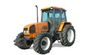 Renault Temis 550 tractor photo