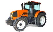 Renault Ares 610 tractor photo
