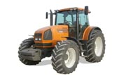 Renault Ares 720 tractor photo