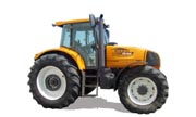 Renault Ares 816 tractor photo