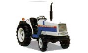 Mitsubishi MT280D tractor photo