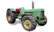Schluter S900 tractor photo
