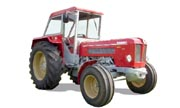 Schluter Super 900 tractor photo