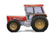 Schluter Super 1600TVL tractor photo
