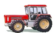 Schluter Super 2000 TVL Special tractor photo