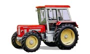 Schluter Compact 750 tractor photo
