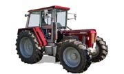 Schluter Compact 950 V 6 tractor photo