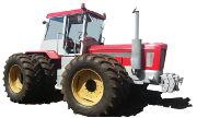 Schluter Profi-Trac 2500 VL tractor photo