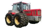 Schluter Profi-Trac 5000 TVL tractor photo