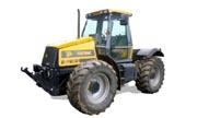 JCB Fastrac 1115 tractor photo