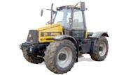 JCB Fastrac 2135 tractor photo