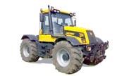 JCB Fastrac 3155 tractor photo
