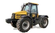 JCB Fastrac 2140 tractor photo