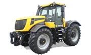 JCB Fastrac 8250 tractor photo