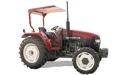 Ranch Hand 6452 tractor photo