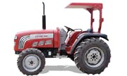Foton 404 tractor photo