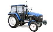 Foton 600 tractor photo