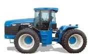 New Holland 9680 tractor photo