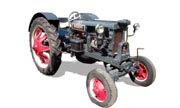 International Harvester FG tractor photo