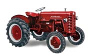 International Harvester D-217 tractor photo