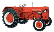 International Harvester D-430 tractor photo