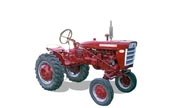 Farmall 140 tractor photo