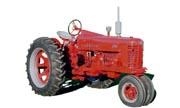 Farmall 300 tractor photo