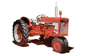 Farmall 404 tractor photo