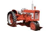 Farmall 404 tractor photo