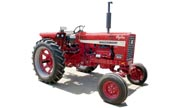 Farmall 544 tractor photo
