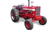 Farmall 1456 tractor photo