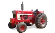 Farmall 1466 tractor photo
