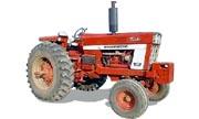 Farmall 1566 tractor photo