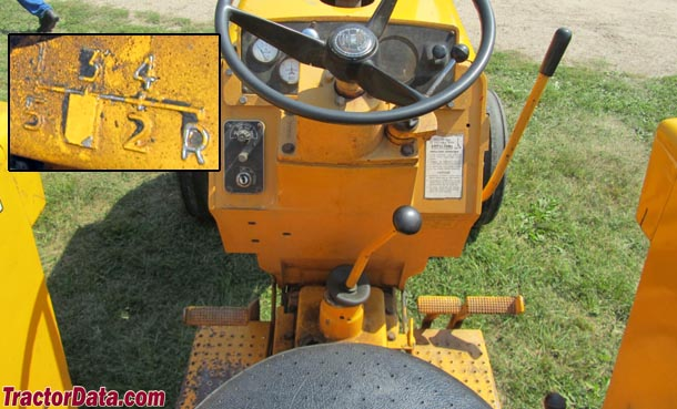 350 Utility Tractor With Loader On Wiring Diagram For Ih 350 Utility