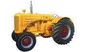 Minneapolis-Moline GTA tractor photo