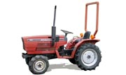 International Harvester 234 tractor photo